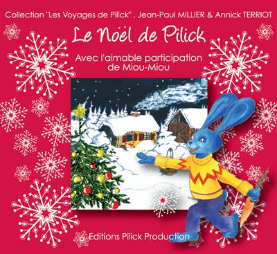 Le Noël de Pilick