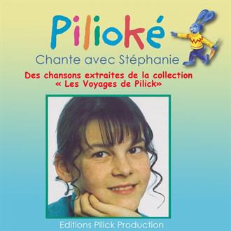 Le Pilioké